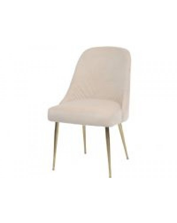 Bardolino Cream  Chair